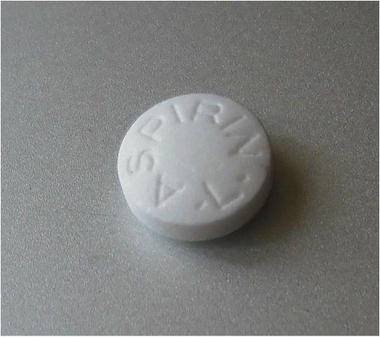 cong dung cua thuoc aspirin