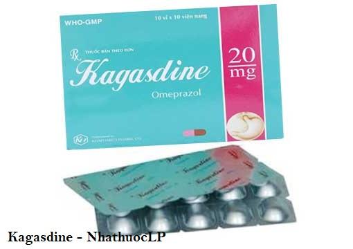Biện pháp phòng ngừa của Kagasdine