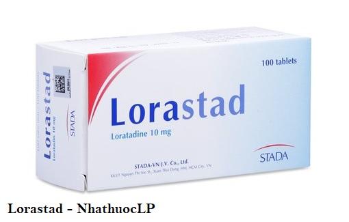 biện pháp phòng ngừa của Lorastad
