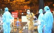 Đến sáng 30/3, Việt Nam có tổng cộng 194 ca mắc COVID-19, các ca mới đều liên quan đến Bệnh viện Bạch Mai