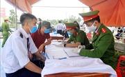 Hải Phòng dừng tiếp nhận thủ tục hành chính đối với công dân