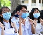'Chiếc khẩu trang' vào đề thi văn lớp 10 Trường chuyên Lê Hồng Phong