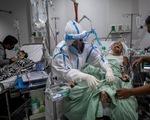 Chuyên gia y tế cảnh báo Philippines có thể tăng vọt ca nhiễm giống Ấn Độ
