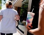 Nước uống có ga, nước trái cây làm tăng nguy cơ mắc ung thư