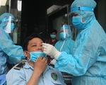 Bệnh nhân COVID-19 ở Thủ Đức có biến chủng Ấn Độ đang gây dịch tại phía Bắc
